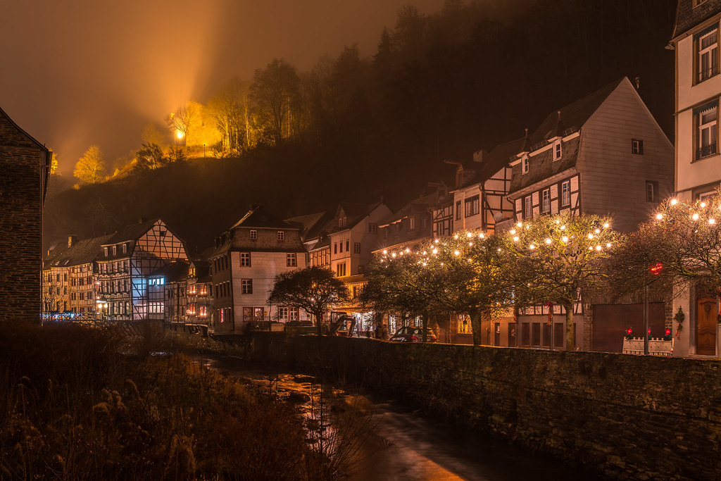 Monschau Weihnachtsmarkt.The World S Most Recently Posted Photos Of Monschau And