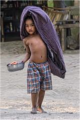 Myanmar. Young Birman. (leonhucorne) Tags: myanmar birmanie asie asia travel voyage tourisme
