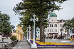 Marine Parade Napier (zzrbell) Tags: artdeco napier newzealand hawkesbay nz