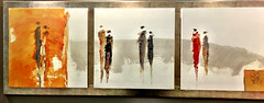 Waiting Room Art (RobW_) Tags: waiting room art dentist panormou athens greece monday 14nov2016 november 2016