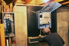 Installing a Pika Islanding Inverter