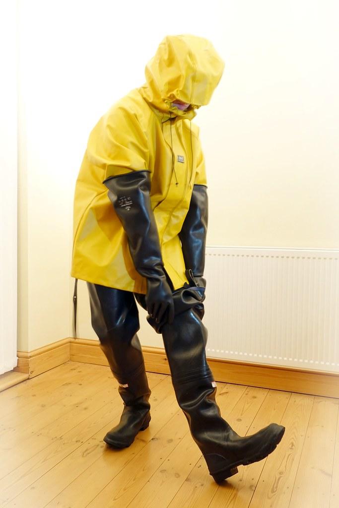 The World S Best Photos Of Raincoat And Rainwear Flickr