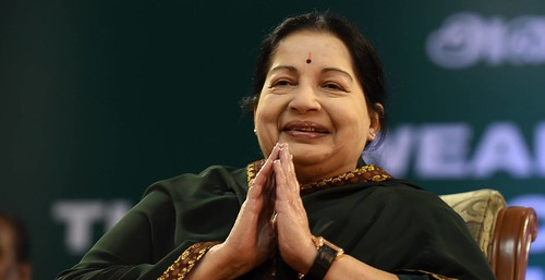 World News: Jayalalithaa, Charismatic Indian Politician and 'Mother' of Tamil Nadu, Dies