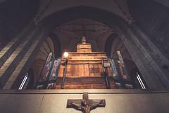 (c) Wolfgang Pfleger-9124 (wolfgangp_vienna) Tags: sweden schweden skandinavien scandinavian kirche church gotik gothic gotisch vadstena