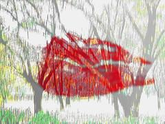 Tree passion!         #Explore (denise.bardauil) Tags: tree lips digitalart nikon