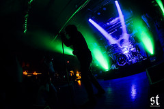 CrowntheEmpire_11-21-16-2 (sailorstalkzine) Tags: too close touch new years day crown empire light up sky bless fall