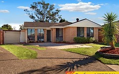 9/4 Woodvale Close, Plumpton NSW