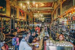 Brasileira caf (Dale Michelsohn) Tags: portugal brasileria caf brasileriacaf lisbon dalemichelsohn coffee canonpowershotg5x