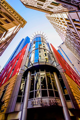DSC01878 (Damir Govorcin Photography) Tags: buildings music city recital hall angel place sydney colours zeiss 1635mm sony a7ii natural light creative perspective nsw australia