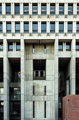 Boston City Hall (alohadave) Tags: boston cityhall downtown governmentcenter massachusetts northamerica pentaxk5 places suffolkcounty unitedstates smcpda1650mmf28edalifsdm