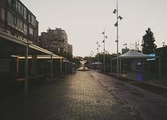 An awakening town (denisyach) Tags: citylife early town urban morning explore wakeup