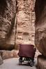 Al-Siq at Petra (andryn2006) Tags: jordan nabatanean petra unescoheritage maangovernorate alsiq siq canyon horse carriage bedouin