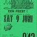1990 Kiss Kiss Club O42