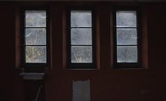(noearanzazu) Tags: windows ventanas casaabandonada nikond750 nikon color