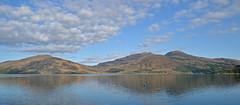 BayWatch.. (Harleynik Rides Again.) Tags: baywatch kylerhea glenelg narrows isleofskye highlands scotland harleynikridesagain nikondf