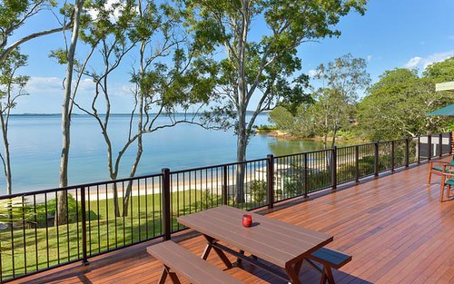 174 - 178 Cove Boulevard, North Arm Cove NSW 2324