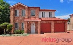 16/31 Abraham Street, Rooty Hill NSW