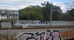 graffiti (wojofoto) Tags: graffiti holland nederland netherland wojofoto wolfgangjosten