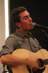 Liam McClair LMC_20141016_MEDY_001 (Emma Farrer) Tags: bbc gigs salford 6music dockyard rockthedock liammcclair lastfm:event=4150015