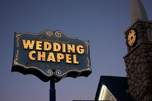 Thumbnail from Graceland Wedding Chapel