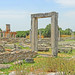 Macedonia, Philippi, remnants of the ancient city, Greece  #Μacedonia