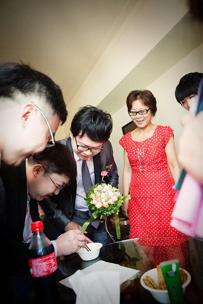 昆德&鈺婷Wedding-029