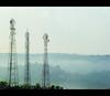 """Mist""ic towers (satheesh mankulam) Tags: mist towers canonsx20is"