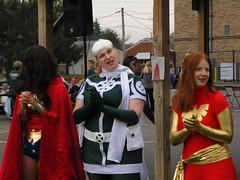 Super Fun Run 2014 150 (foodbyfax) Tags: phoenix cosplay wonderwoman rogue heroesallianceohio superfunrun2014