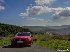 Faro-1 (Gon Cancela) Tags: car vw golf volkswagen faro paisaje galicia coche bbs tsi mkvi mk6 laxe