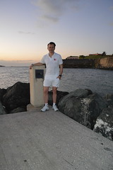 Ryan Janek Wolowski, visiting Castillo San Felipe del Morro in San Juan Puerto Rico (RYANISLAND) Tags: puerto island islands spain oldsanjuan puertorico 14 rico sanjuan spanish espanol latin tropical tropicalisland tropic caribbean greater latino latina latinos commonwealth tropics rican boricua ricans puertorican antilles 2014 latinas puertoricans boricuas latins tano caribbeanisland caribbeanpeople greaterantilles commonwealthofpuertorico