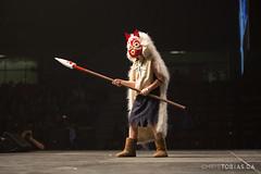 Princess Mononoke - Edmonton Expo 2014