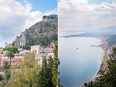 Taormina (Andreea Craciun) Tags: travel summer italy food gourmet taormina