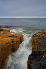 Acadia: Incoming (Shahid Durrani) Tags: peninsula schoodic