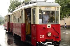 Old Tram (Mikhail Zhidko) Tags: nikon nikkor d5100