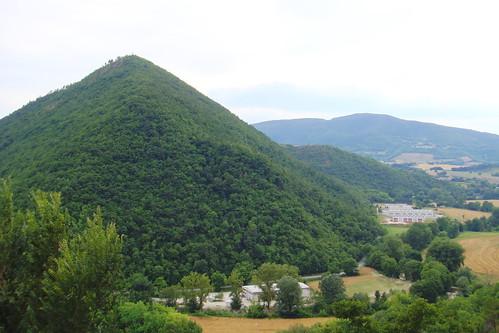 Genga, Marche, Italy - Appennino Marchigiano by Gianni Del Bufalo (CC BY-NC-SA)