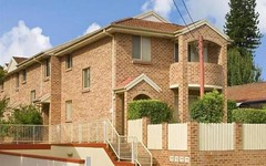 2/41 Coranto Street, Wareemba NSW