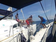 "the yacht week - croatia <a style=""margin-left:10px; font-size:0.8em;"" href=""http://www.flickr.com/photos/104703188@N06/15264797478/"" target=""_blank"">@flickr</a>"