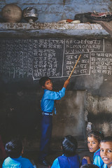 Jodhpur (KIDKUTSMEDIA) Tags: india rot indien rajasthan jodhpur