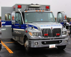 Boston MedFlight (BigWingBoy) Tags: ambulance helicopter heli airambulance medevac medflight bostonmedflight
