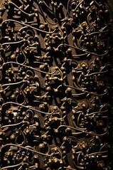 Gringotts vault door (2) (bwin) Tags: harrypotter gringotts wbstudiotour vogonpoetry harrypotterstudiotour