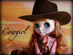 Cowgirl 1of8