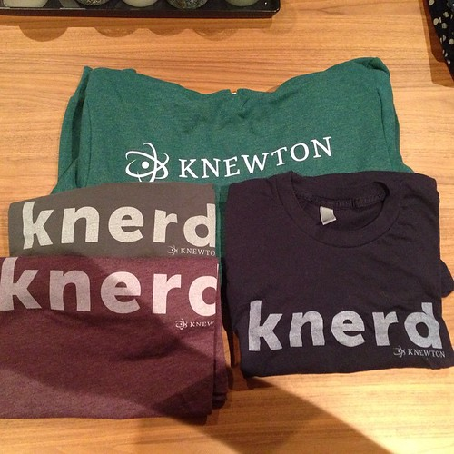 Packing for #ghc2014 is easy. #Knewton