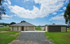 Lot 431 Oaklands Road, Pambula NSW
