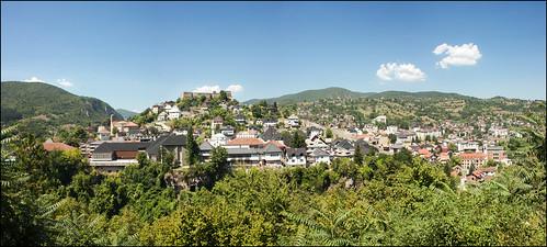 Jajce, Bonia y Herzegovina