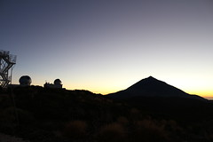 "El Teide and Izaña <a style=""margin-left:10px; font-size:0.8em;"" href=""http://www.flickr.com/photos/56791810@N02/15326648017/"" target=""_blank"">@flickr</a>"