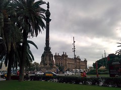 "Monumento a Colón • <a style=""font-size:0.8em;"" href=""https://www.flickr.com/photos/66680934@N08/15326863969/"" target=""_blank"">View on Flickr</a>"