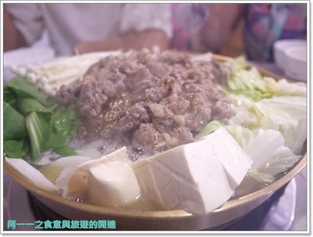 捷運行天宮站美食韓劇韓式料理東輝韓食館土豆豬骨湯銅板烤肉image021