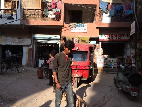 2014 INDIA, DELHI