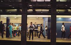 IMG_0584 (ais3n) Tags: street new york city nyc man station canon lens eos prime metro manhattan lexington broadway sigma midtown business suit 7d 51 dslr avenue 30mm 51st ais3n