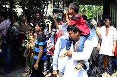 Next generation of Photographer (Ami VONDo) Tags: nikon photographer next human generation bangladesh mehrab saifuzzaman d5100 boisakh